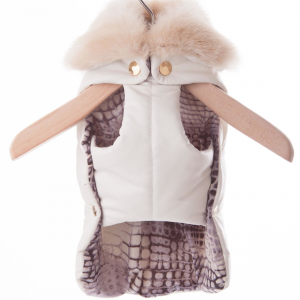 CORTINA piumino Walkies Couture