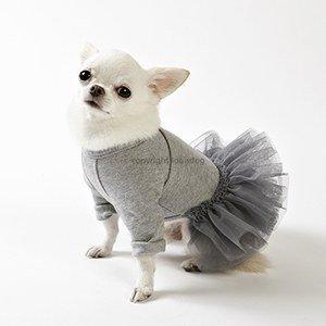 ROMY TUTU vestito Louisdog