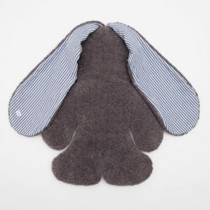SHAGGY SHAGGY BUNNY MAT tappeto Louisdog